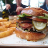 Ford's Filling Station L.A. LIVE - 料理写真: