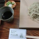 83695245 - そばつゆ