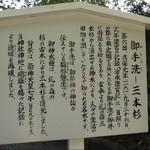83697010 - 下鴨神社