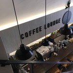 CoffeeLounge Lemon - 1F