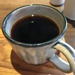 CoffeeLounge Lemon - マンダリン