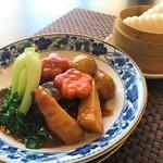 中国料理 彩福 - 料理写真: