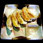 五味八珍 - 名物焼餃子(浜松餃子)