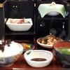 和膳 とく家 - 料理写真:箱膳900円