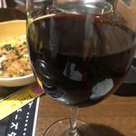TonTon オンギー - 赤ワイン