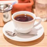 キャラメル - コーヒー