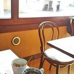 ミディリュヌ - セットの今月のコーヒー(キューバ)2018/03