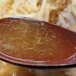 83707394 - スープ。リフト(^-^)/