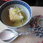 Umenohana - 揚げだし豆腐