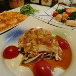 アルファ - 本格中国料理をお楽しみ下さい。