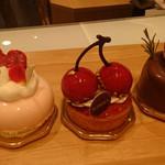 四季菓子の店 HIBIKA -