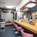 博多とんこつラーメン酒場 とんび -