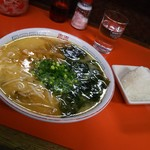 龍王 - 料理写真:今回の注文(^∇^)