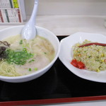 宝雲亭 えっちゃん - 料理写真:今回の注文(≧∇≦)