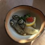 海宝 - 酢牡蠣