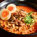 麻婆豆腐・担々麺 トト -