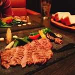 パーチェ - お肉ランチ