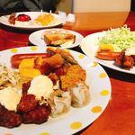農園レストラン はいびすかす&アソビバカフェ 宮崎ベース - 料理写真: