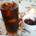 ミルクホール - デザート&アイスコーヒー