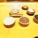 83720534 - モンゴル、炭塩、イギリス、ヒマラヤ  のお塩