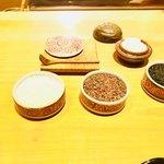 Tempurakisshou - モンゴル、炭塩、イギリス、ヒマラヤ  のお塩