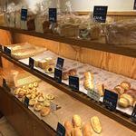 ブーランジェリー ブリュン - 食パンや惣菜パン