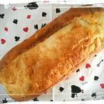 パンの工房 一薫堂 - 料理写真:バタール