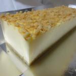 クリオロ - ニューヨークチーズケーキ