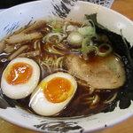 麺屋 桑田 - 肝心の味も美味しかったのに