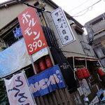 8373982 - 東武曳舟駅からすぐ