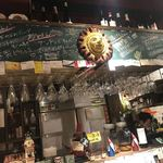 立飲み酒場 バルトーク -