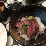 渋谷で真の山形牛を扱うお店 加藤牛肉店シブツウ -