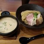 麺家 半蔵 -