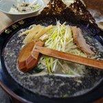 ラーメン青木亭 - 黒塩