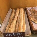 山田パン - 料理写真: