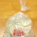 83742400 - 冷凍餃子(40個入)…1296円