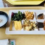 アパホテル&リゾート東京ベイ幕張 - 朝食バイキング