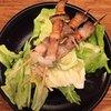 和楽互尊 - 料理写真:豚バラ