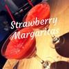 John's Kitchen - ドリンク写真:Strawberry Margaritas(ストロベリー・マルガリータ)