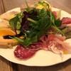 Umeno - 料理写真:シャルキュトリー(お肉の前菜盛り合わせ)