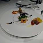 ホテルセトレ - 前菜