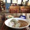 ノラリ&クラリ - 料理写真:今日は、マサラカレーです(2018.4.7)