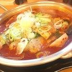 味のエンペラー - 列辣正麺