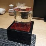四季彩 葉月 - 農家の酒 純米吟醸 生酒