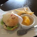 マカレ - 料理写真:今回食べたもの