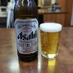 83758673 - ビール(小瓶)