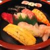 うおがし - 料理写真: