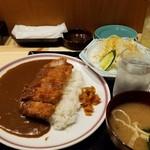 Tonkatsutowashokunobutake -
