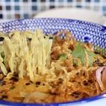 THAIFOOD DINING&BAR マイペンライ - 麺リフト
