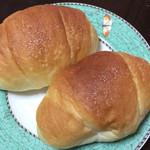 パン工房 麦のアトリエai - 塩パン